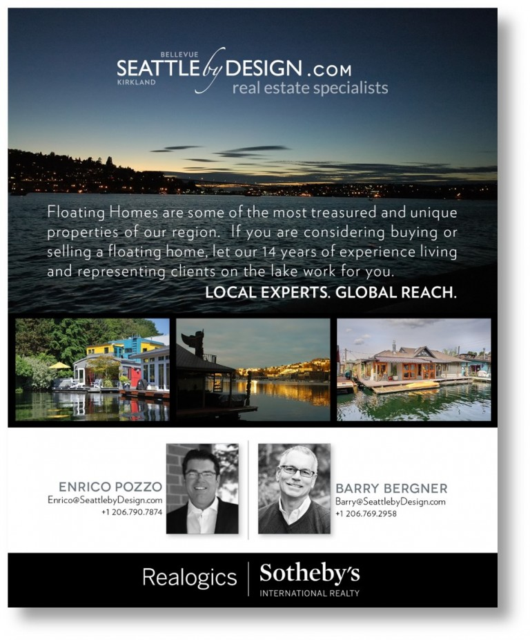 Seattle By Design