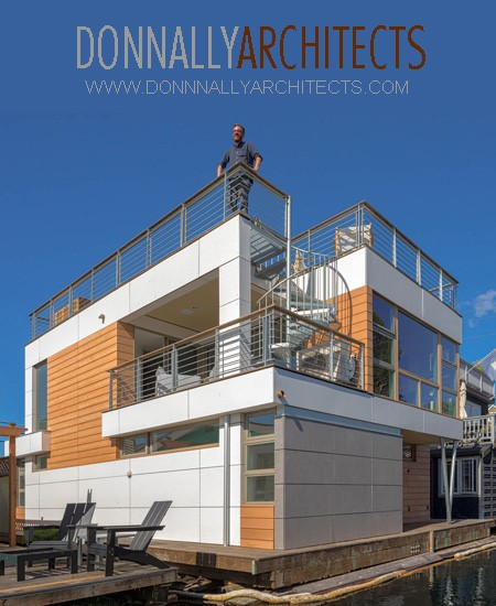 Donnally Architects